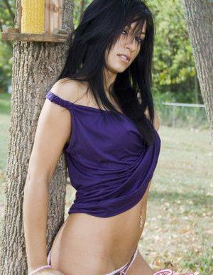 Looking for local cheaters? Take Kandace from Virginia home with you