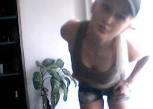 Rosalie from  is interested in nsa sex with a nice, young man